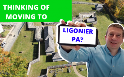 Moving to Ligonier PA – 5 Reasons Why You Should